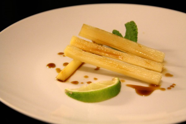 Caipirinha Sticks, Mojito Sticks aus frischem Zuckerrohr